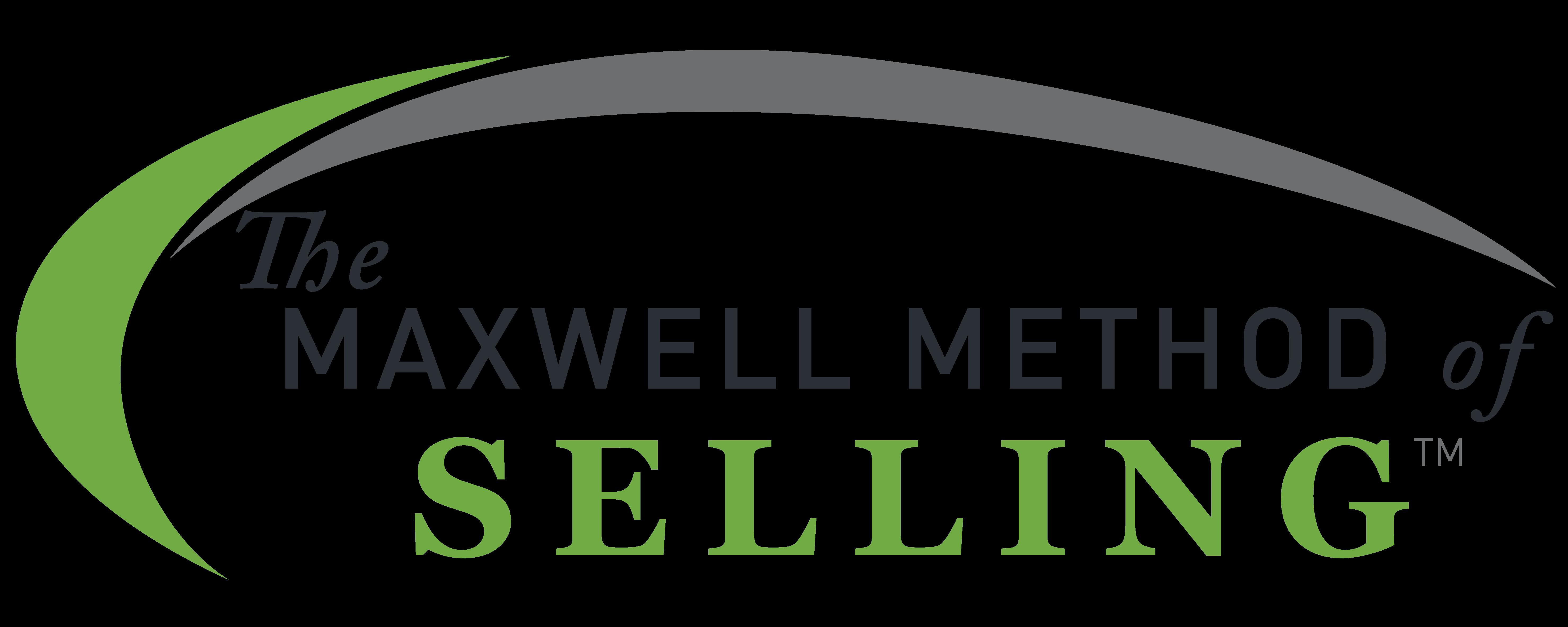 Maxwell_Method_Selling_fc_TM