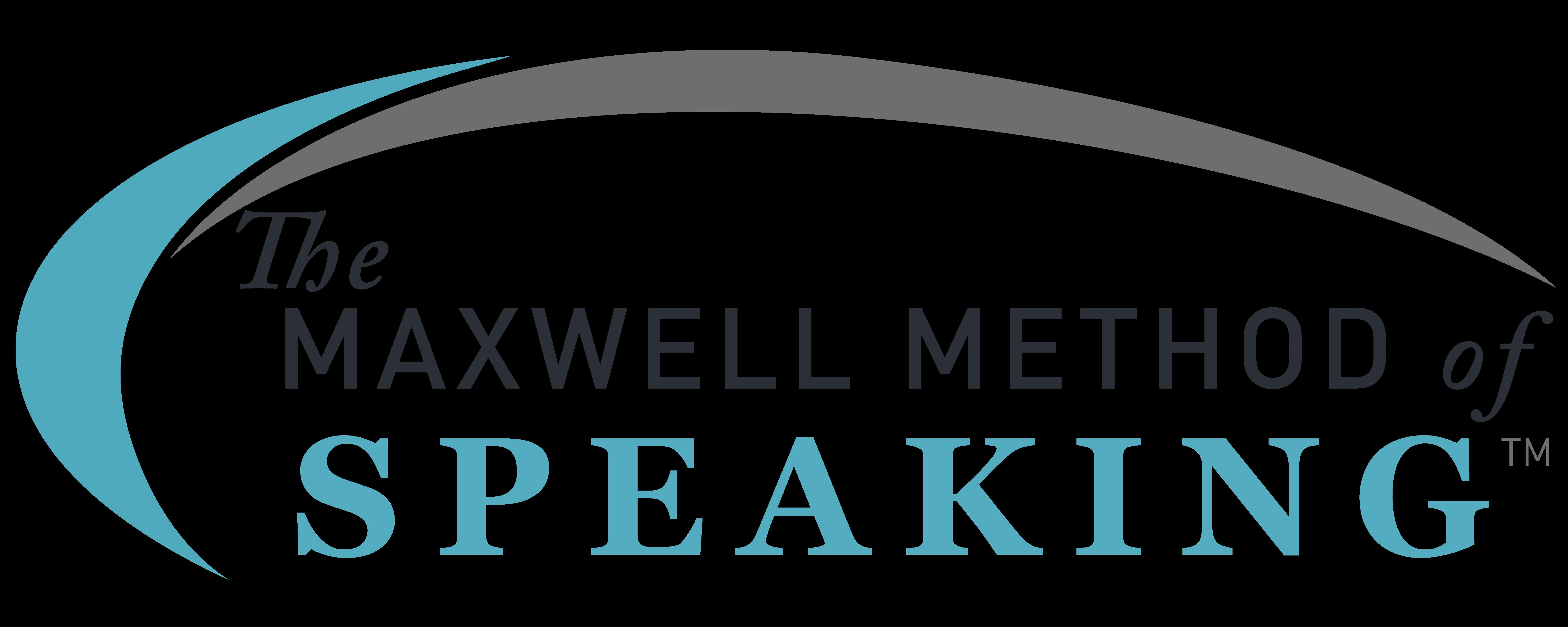 Maxwell_Method_Speaking_fc_TM